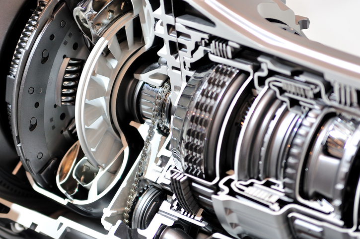 How to Increase Torque in an Engine