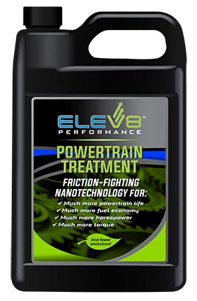 Power Your Way to Increased Efficiency