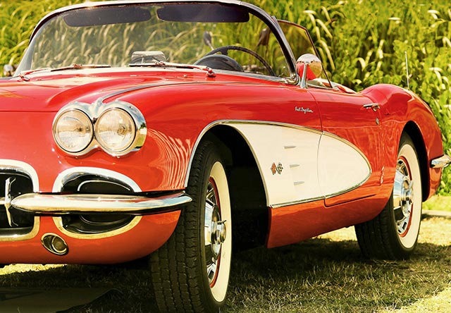 Maintaining Your Classic or Luxury Vehicles
