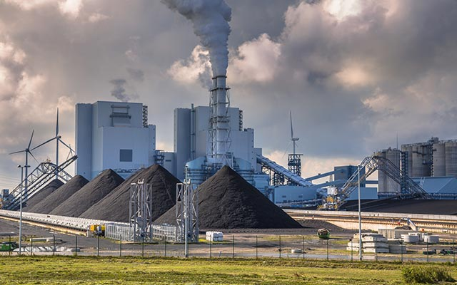 Coal Power Plants