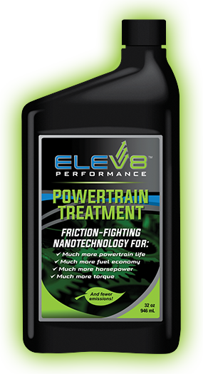 ELEV8 Powertrain